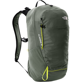 The North Face Alamere 18 Backpack, groen